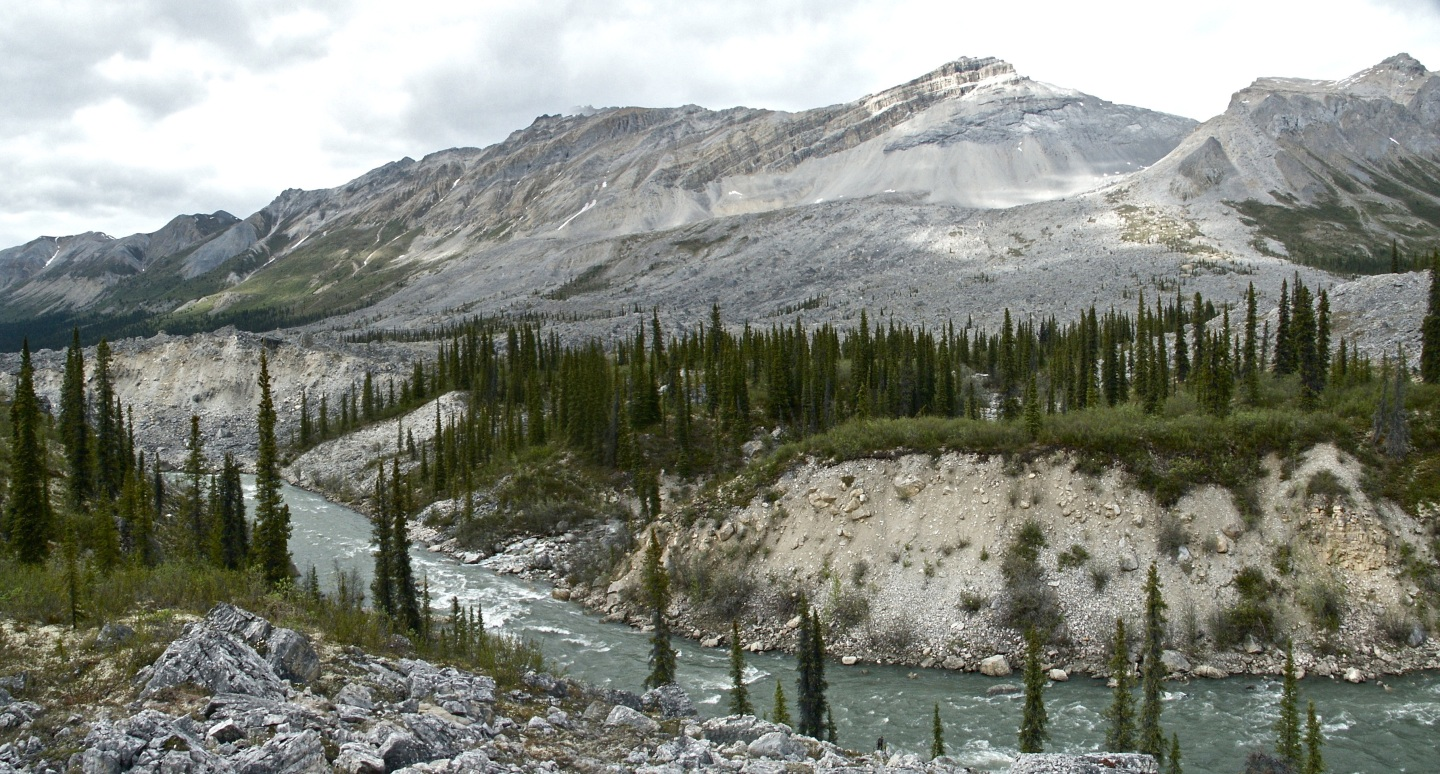 Yukon Opens Major Wilderness to Mining, Violating Promises